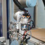 Universal Robots en série